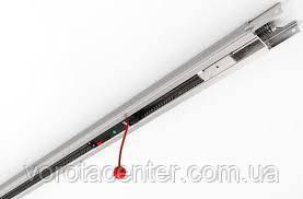 Направляющая рейка с цепью Alutech LGR-4200C