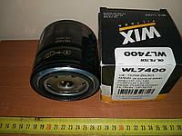 Фильтр масляный NISSAN PRIMERA WL7400/OP567/3 (пр-во WIX-Filtron UA)