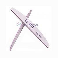 Пилочки для ногтей ОРІ 100/120грит