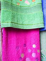 Полотенца для рук, лица, банные.