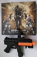 Геймпад-автомат для телефона AR Game Gun Gamepad