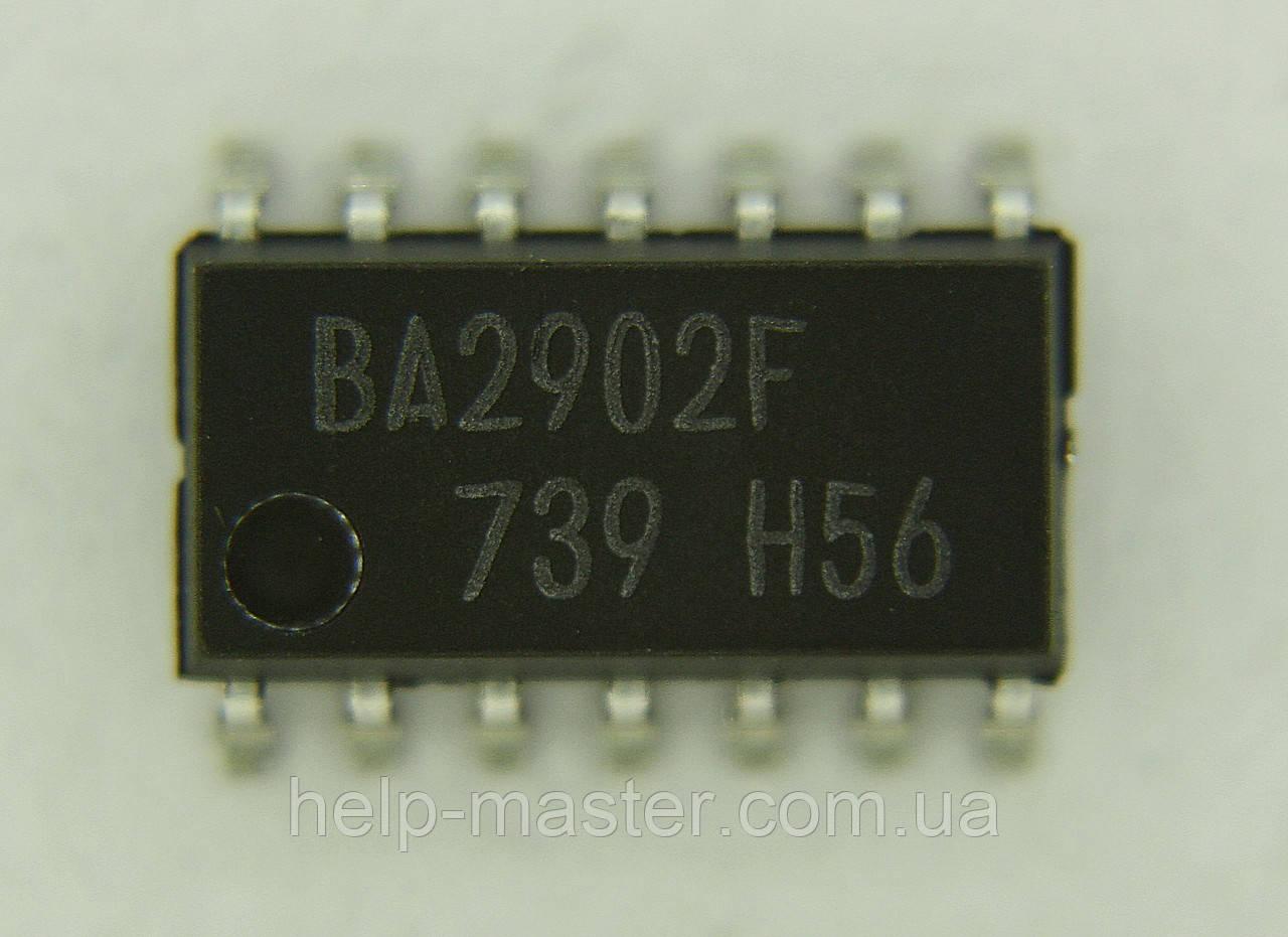 Микросхема BA2902F; (SOP14)
