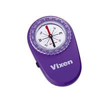 Компас Vixen Led Purple