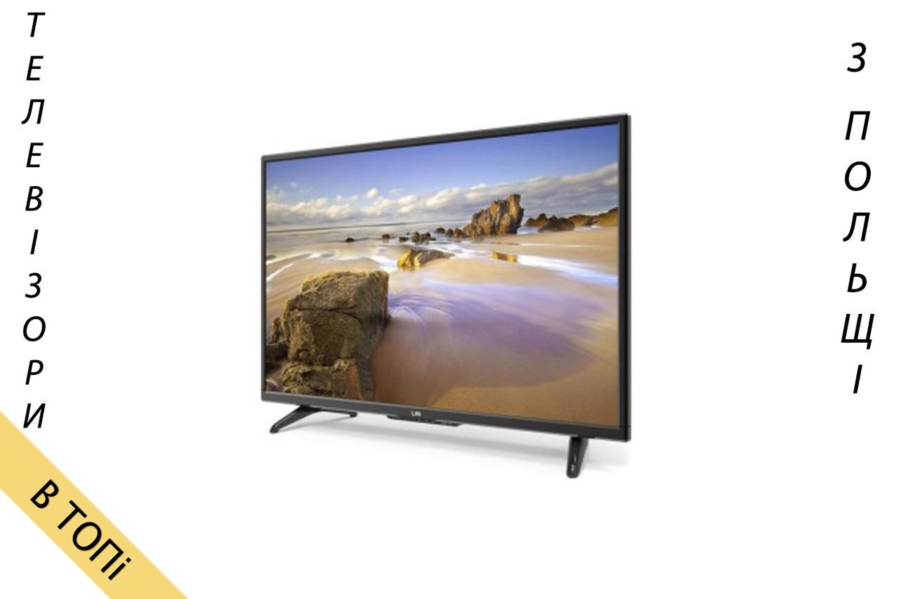 Телевизор LIN 32LHD1510 HD Ready новый из Польши 2018 год