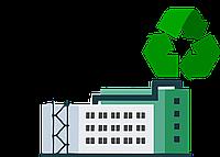 Проектирование полигонов твердых бытовых отходов тбо