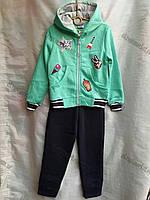 """Детский спортивный костюм на мальчика (7-11 лет) """"Play""""купить оптом со склада LB-1037, фото 1"""