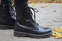 Женские зимние ботинки Dr. Martens