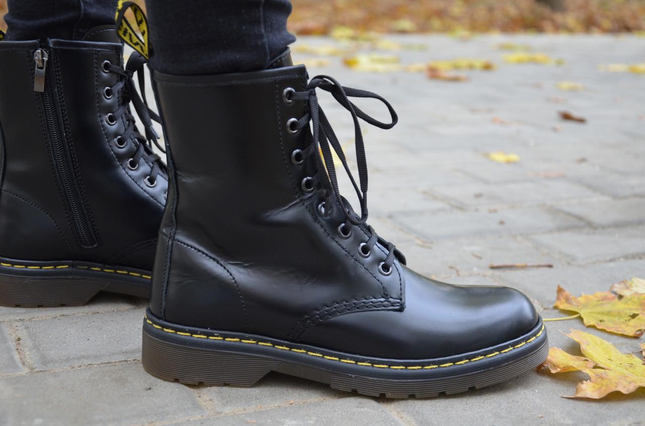 Женские ботинки Dr. Martens - ONE STEP STORE в Киеве 343a8ae8f26f3