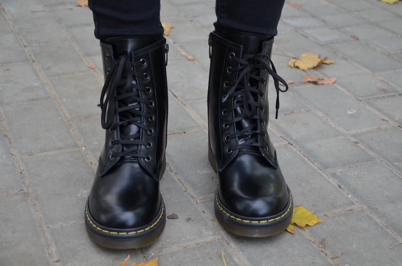 Женские ботинки Dr. Martens 578cc511c9213