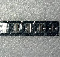 Разъем сим карты 1 (коннектор) Nomi i5010 EVO M