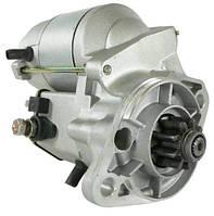 Стартер Двигатель KUBOTA V2203