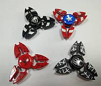 Спиннер Marvel