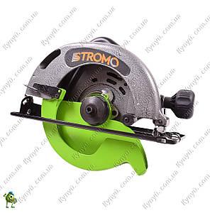 Пила дисковая Stromo SC 2050/185, фото 2