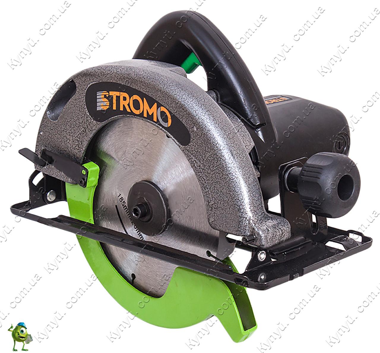 Пила дисковая Stromo SC 2050/185