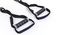 Петли подвесные тренировочные MULTI GYM, фото 2