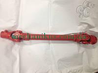 Карданный вал шлицевой (6*8; 120 см)