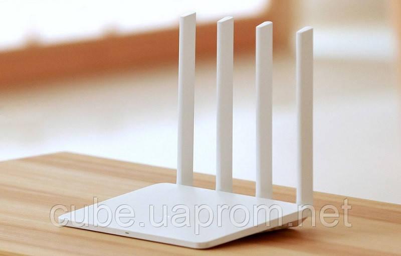 Xiaomi Mi WiFi 3 Router Роутер 3 Asus Padavan MiWiFi 3 Padavan