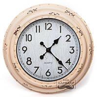Часы настенные Материк