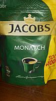 Кофе Якобс Монарх растворимый 400гр., фото 1