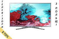 Телевизор SAMSUNG UE40K5672 Smart TV 400Hz T2 S2 из Польши
