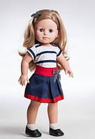 Кукла Эмма в полосатом 40 см Paola Reina (06005)