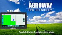 GPS навігатор на трактор