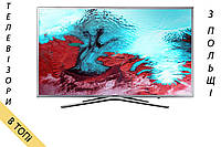 Телевизор SAMSUNG UE49K5600 Smart TV Full HD 400Hz из Польши