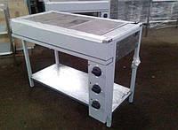 Плита электрическая промышленная ЭПК-3Б стандарт , фото 1