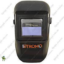Сварочная маска Хамелеон Stromo SX5000, фото 3