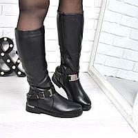 Сапоги женские Mariko ЗИМА 3854, зимняя обувь