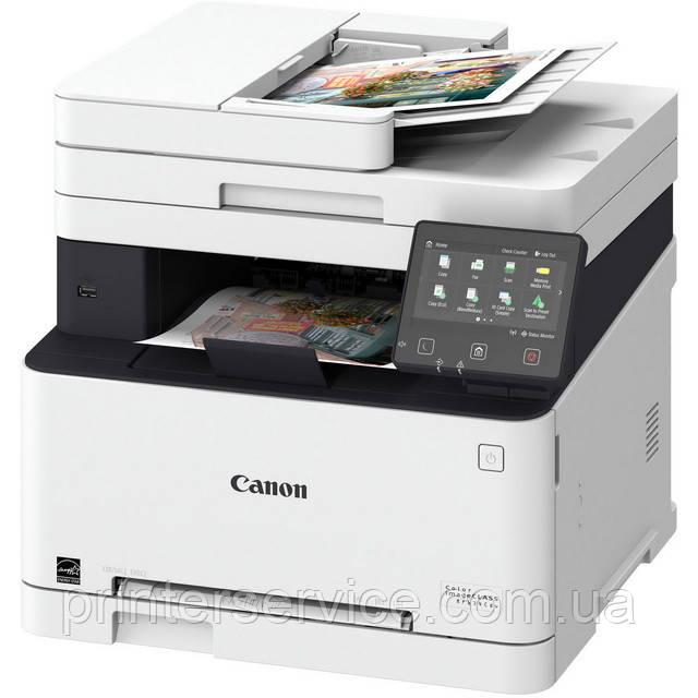 Canon i-SENSYS MF635Cx