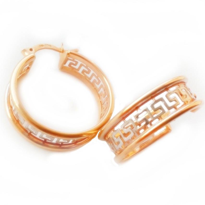 8efb36356361 Серьги золото, цена 7 550 грн., купить в Запорожье — Prom.ua (ID ...