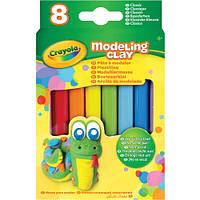 Детский набор пластилина «Змейка» 57-0312(57-0312-E-000) Crayola