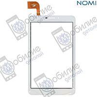 Тачскрин (сенсорный экран) Nomi C070010 Corsa White