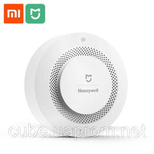"Датчик дыма Xiaomi MiJia Honeywell Smoke Detector - ""THL-Phone"" интернет магазин в Киеве"