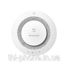 Датчик диму Xiaomi MiJia Honeywell Smoke Detector JTYJ-GD-01LM/BW