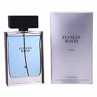 Мужская парфюмерная вода Elysees Wood