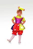 Детский карнавальный костюм Конфетка «Праздничная» код 1233