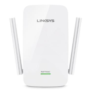 Точка доступа Linksys WAP750AC