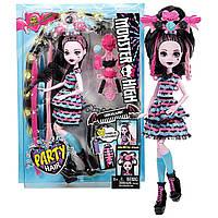 Дракулаура Вечеринка причесок / Monster High Girls Party Hair Draculaura Doll