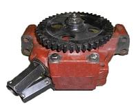 Насос масляний двигуна А-01,11 ТА-09С2-10