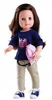 Кукла Эмили в брюках 40 см Paola Reina (06010)