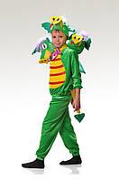 Детский карнавальный костюм Змей Горыныч код 1370
