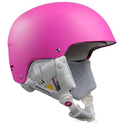 Шлем Rossignol RKEH4070 spark girly pink АКЦИЯ -20%