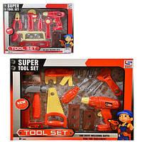 Набор инструментов 6612