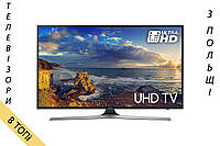 Телевизор SAMSUNG UE50MU6172/6102 4K/UHD SmartTV 1300Hz T2 S2 из Польши 2017 год