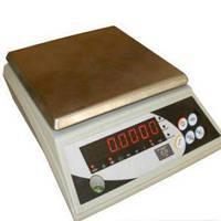 Весы фасовочные ВТЕ Центровес – 0,6Т3-Б до 0,6 кг; дискретность 0,1 г
