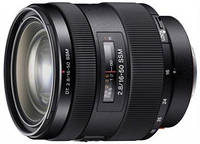Sony 16-50mm f/2.8
