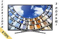 Телевизор SAMSUNG UE49M5572 Smart TV Full HD 800Hz T2 S2 из Польши - есть в наличии
