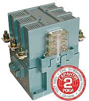 Пускатель электромагнитный CJ40-63, АС-3 380В(32 кВт),220В;380В,2NO+2NC минимальное содержание серебра 85%,CNC